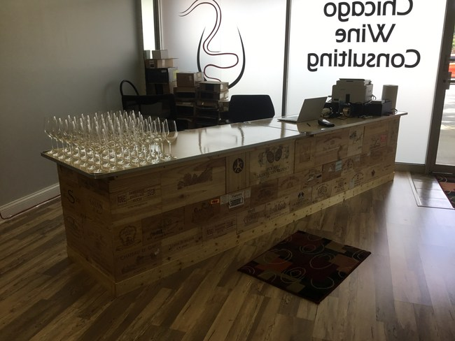 Chicago Wine Consulting Announces the Grand Opening of the First Retail Location